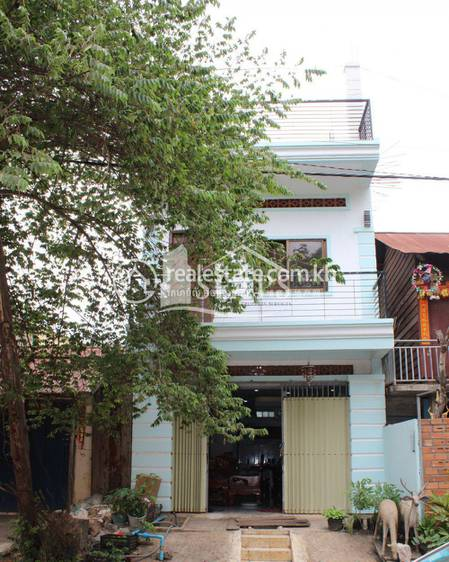 residential House for sale in Siem Reap ID 104963 1