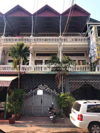 residential House for sale in Daun Penh ID 105310 1