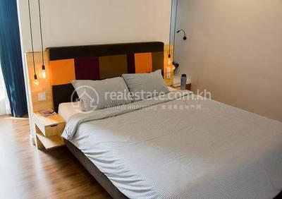 residential Apartment for sale in Preaek Ta Sek ID 102470