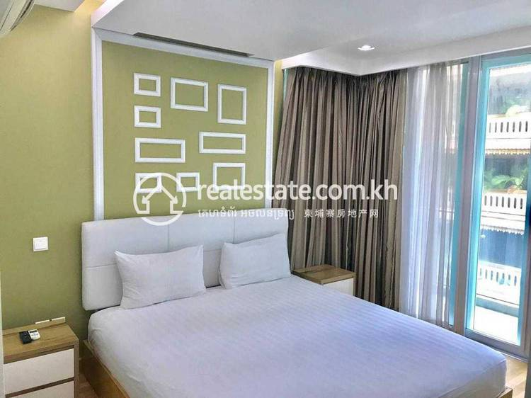residential ServicedApartment for rent in BKK 1 ID 105061 1