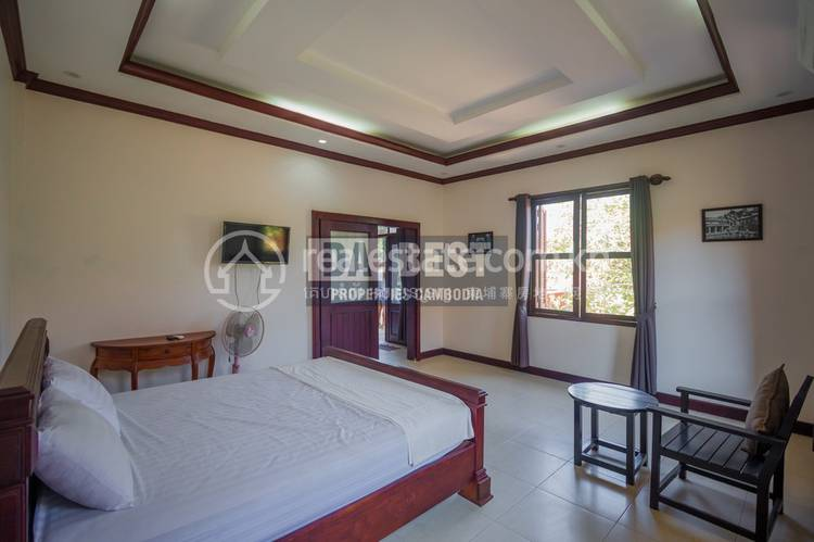 residential Apartment for rent in Svay Dankum ID 102320 1