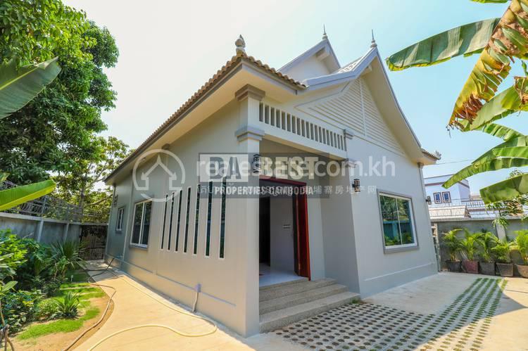 residential House for rent in Sala Kamraeuk ID 103274 1