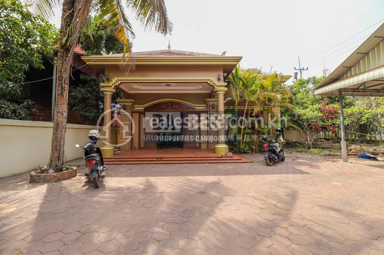 residential House for rent in Sala Kamraeuk ID 102905 1