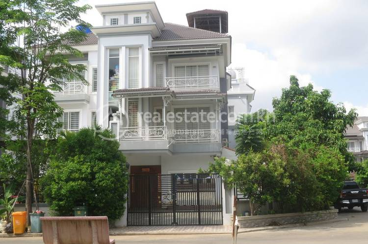 residential Villa for rent in Phnom Penh Thmey ID 102603 1