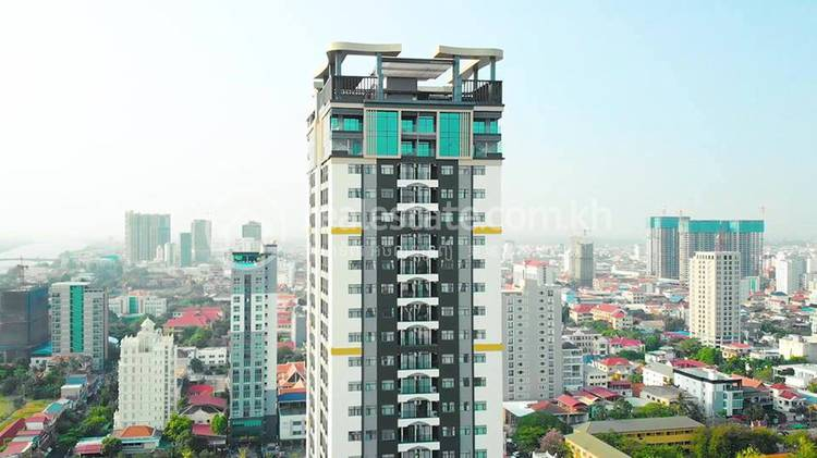 The View Serviced Residence for rent in BKK 1 ID 102819 1