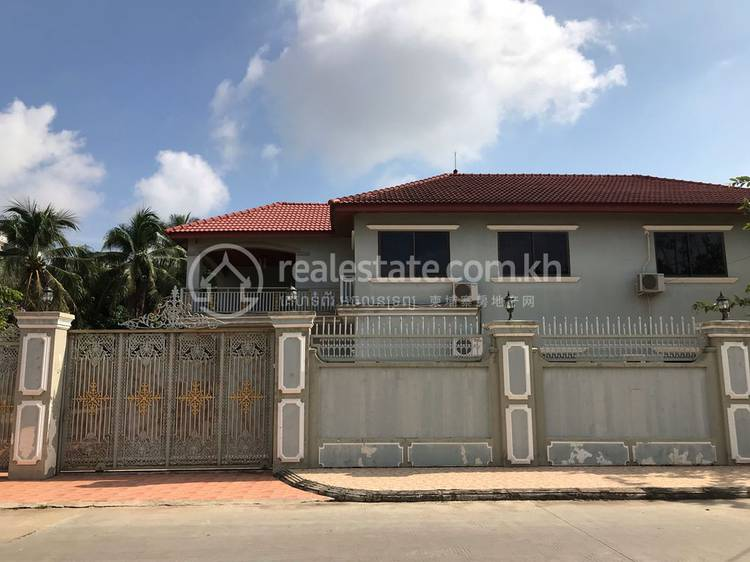 residential Villa for rent in Boeung Kak 1 ID 104299 1