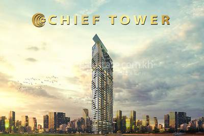 Chief Tower for sale in BKK 1 ID 105443