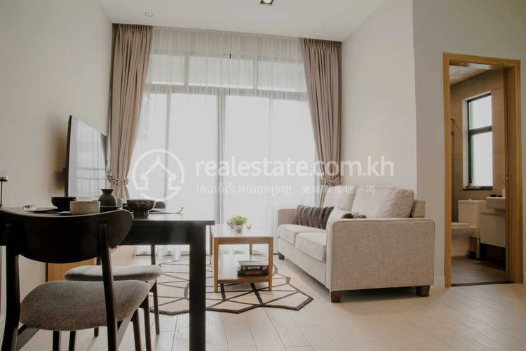 residential ServicedApartment for rent in BKK 1 ID 105424 1