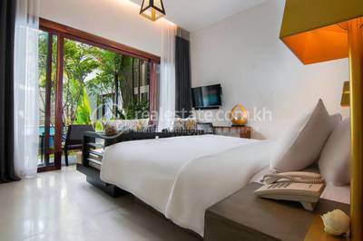 residential Apartment for sale in Sangkat Sambuor ID 102307