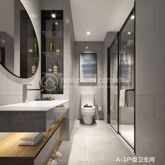 residential Condo for sale in Sangkat Bei ID 102802 1