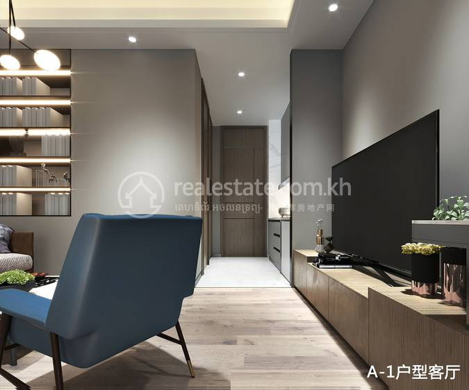 residential Condo for sale in Sangkat Bei ID 102805 1