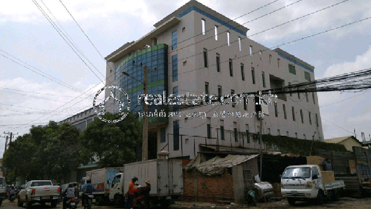 commercial Offices for rent in Stueng Mean chey ID 102522 1