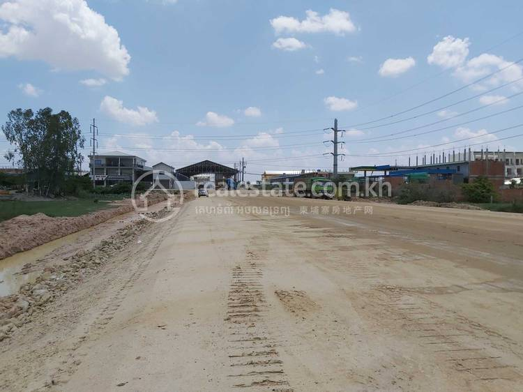 commercial CommercialLand for sale in Dangkao ID 104613 1