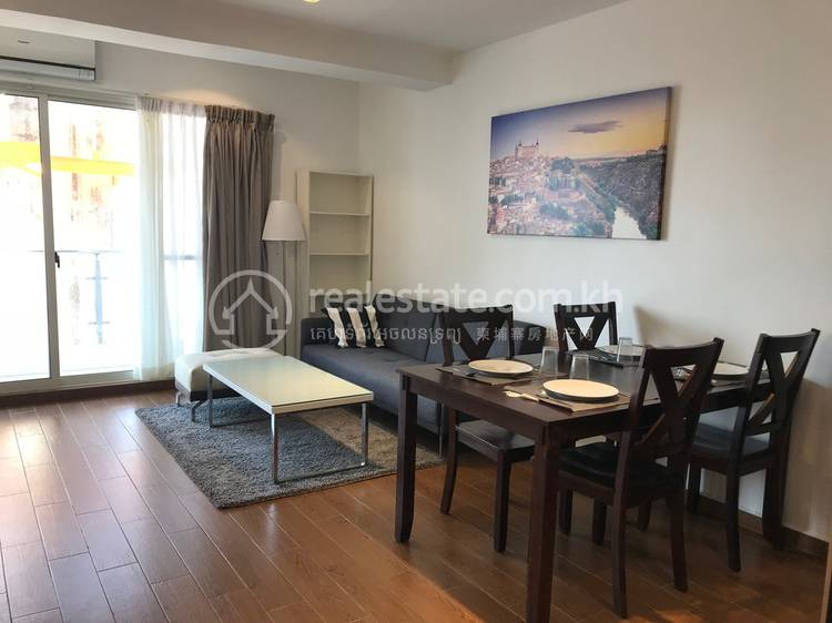 residential Condo for sale in BKK 1 ID 104215 1