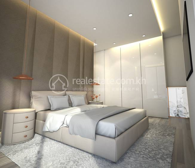 residential Condo for sale in Chroy Changvar ID 89510 1