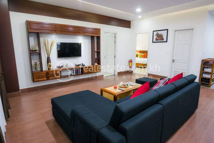residential Apartment for rent in Boeung Kak 2 ID 104823 1