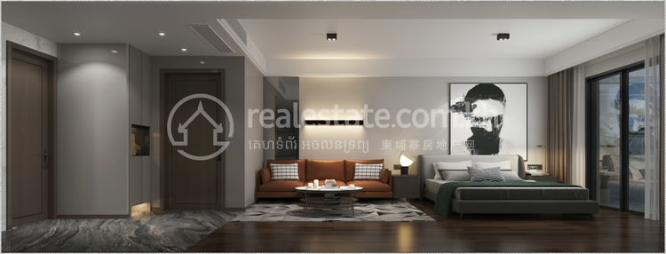 residential Condo for sale in Sangkat Buon ID 103603 1
