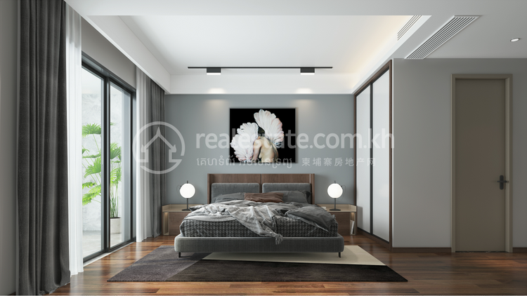 residential Condo for sale in Sangkat Buon ID 103593 1