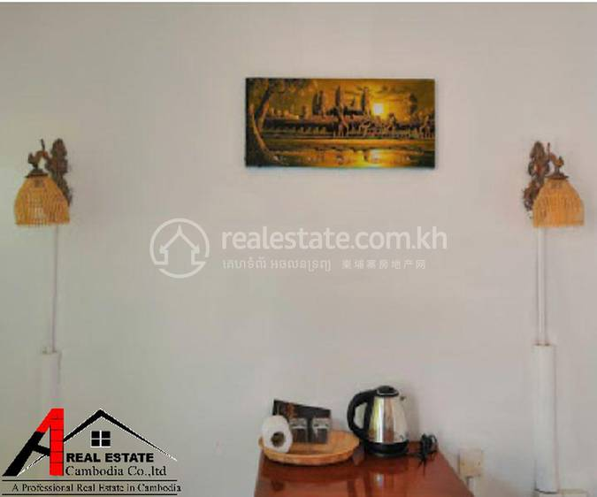 commercial Hotel for sale in Siem Reab ID 103505 1