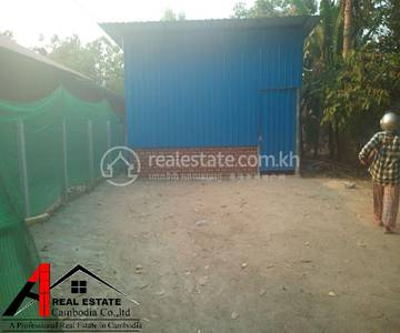 residential House for sale in Siem Reab ID 104785