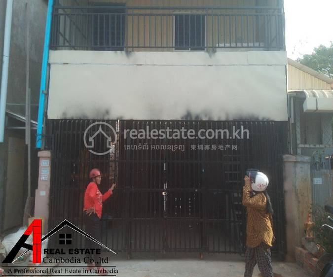 residential House for sale in Siem Reab ID 104809 1