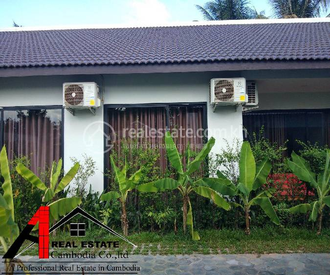 residential House for rent in Siem Reab ID 105423 1