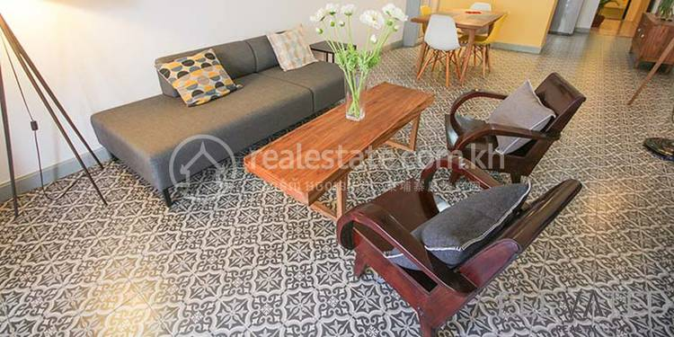 residential Retreat for rent in Phsar Thmei I ID 105037 1