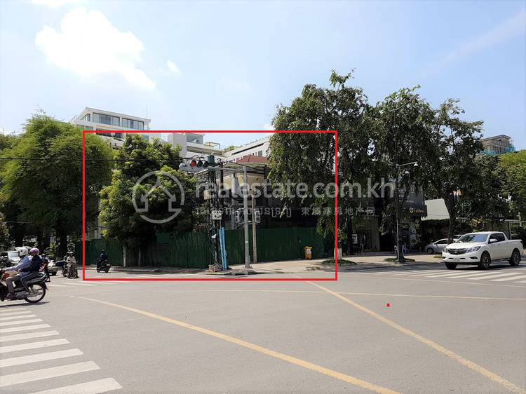 commercial Shophouse for rent in Chakto Mukh ID 105658 1