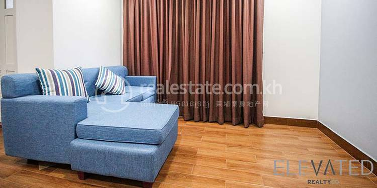 residential Apartment for rent in Tonle Bassac ID 104754 1
