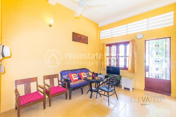 residential Retreat for sale in Phsar Kandal I ID 103307 1