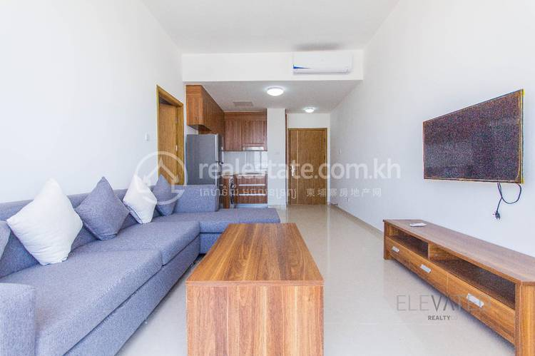 residential Condo for rent in Mittapheap ID 103434 1