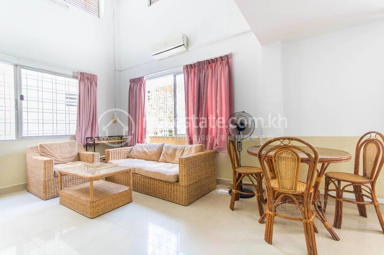 residential Retreat1 for rent2 ក្នុង Chey Chumneah3 ID 1053494 1