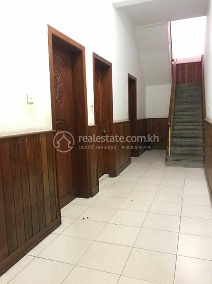 residential Apartment for rent in Boeung Trabek ID 107859 1