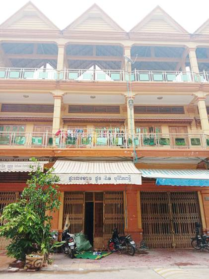 residential Retreat for sale in Phnom Penh Thmey ID 110231 1