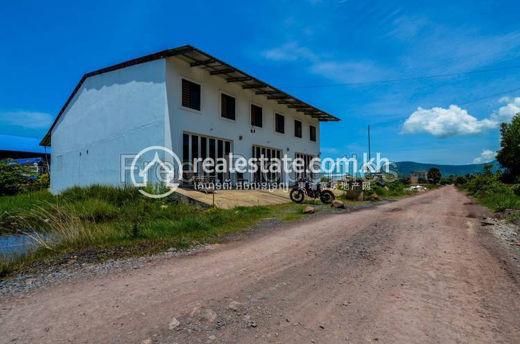 residential Apartment for sale in Kampot ID 105157 1
