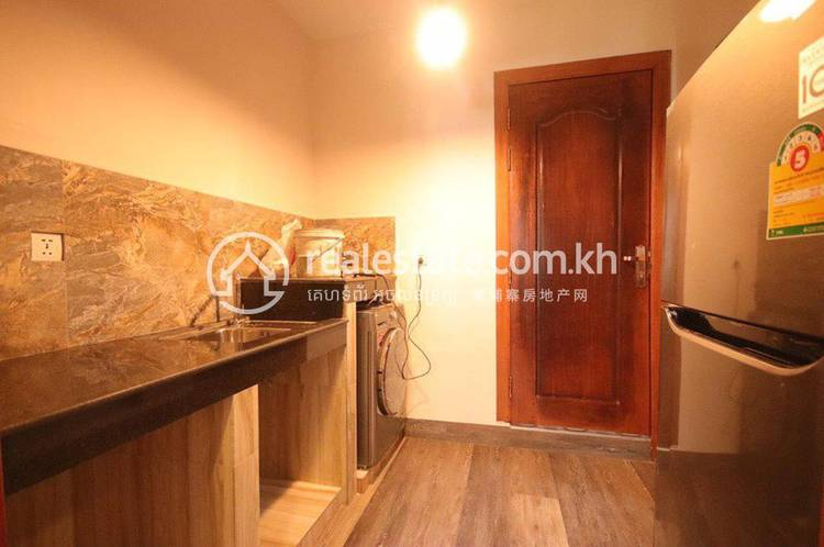 residential Apartment for rent in Phsar Kandal I ID 105995 1