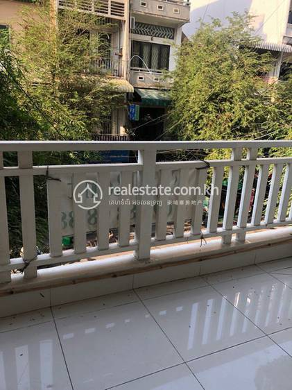 residential Apartment for rent in Phsar Kandal I ID 105997 1