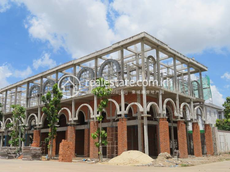residential Shophouse for sale in Nirouth ID 106010 1