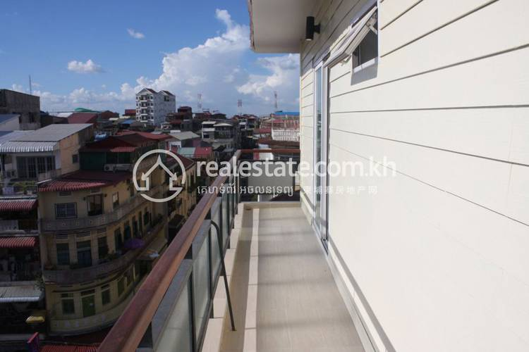 residential Apartment1 for sale2 ក្នុង Phsar Kandal I3 ID 1064504 1