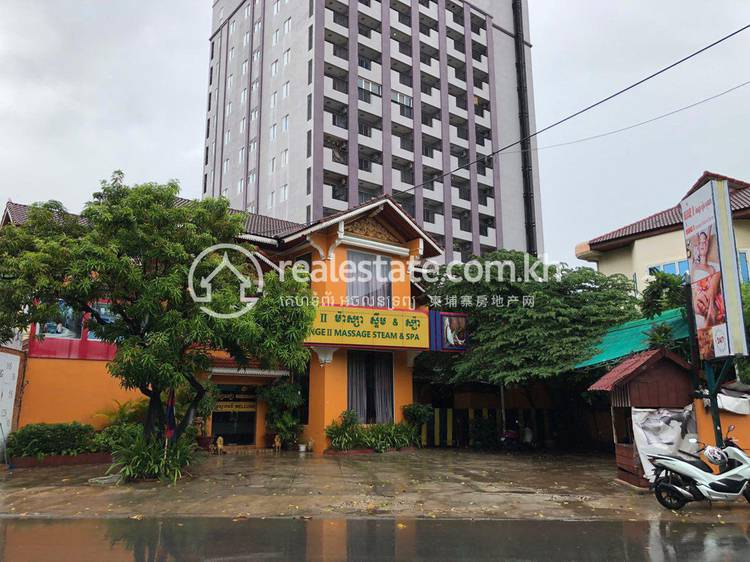 commercial other for rent in Boeung Kak 2 ID 106852 1