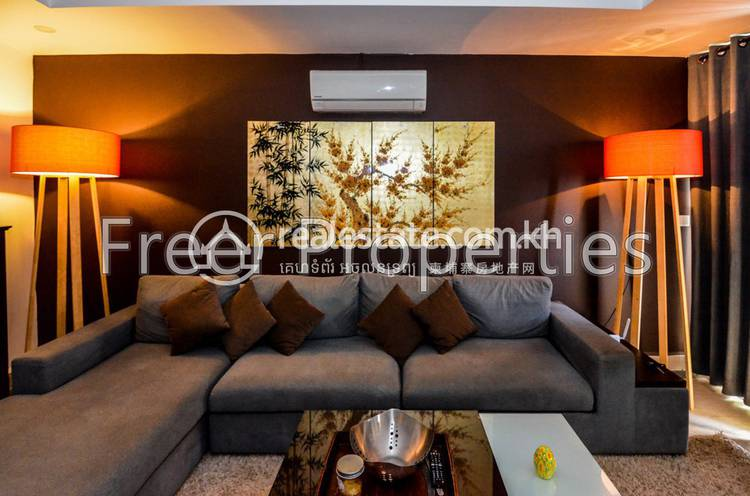 residential Apartment for sale in Chroy Changvar ID 107445 1
