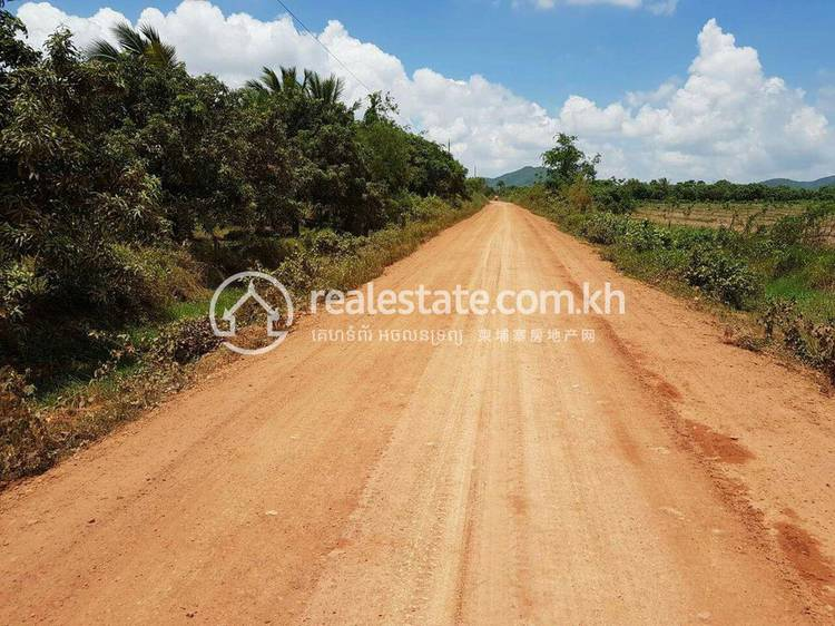 commercial Land/Development for sale in Srae Chea Khang Cheung ID 108377 1