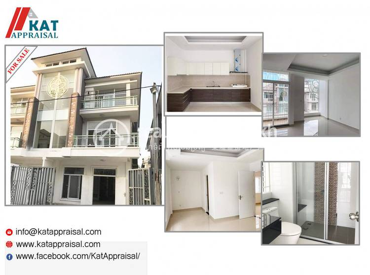 residential Terrace for sale in Nirouth ID 108438 1