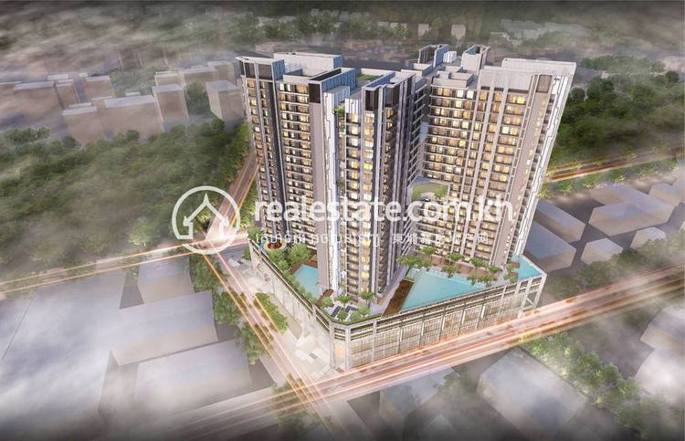 residential Apartment for sale in 7 Makara ID 108586 1