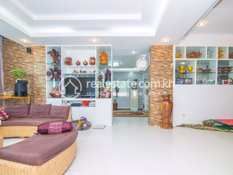 residential Apartment for sale in BKK 3 ID 108920 1