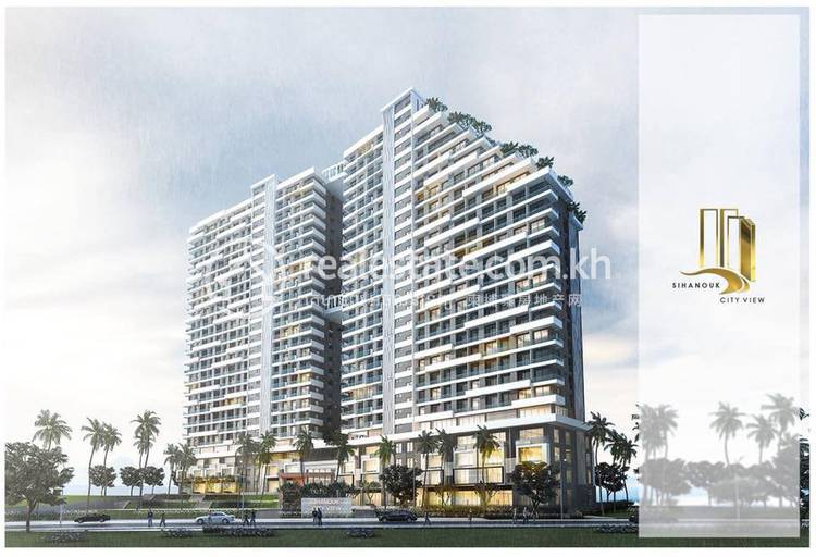 residential Apartment for sale in Kampong Seila ID 109056 1