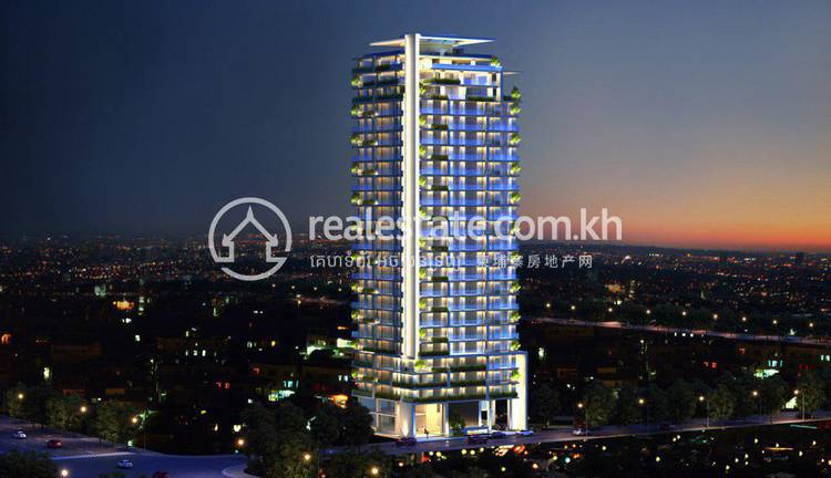 residential Apartment for sale in 7 Makara ID 109062 1