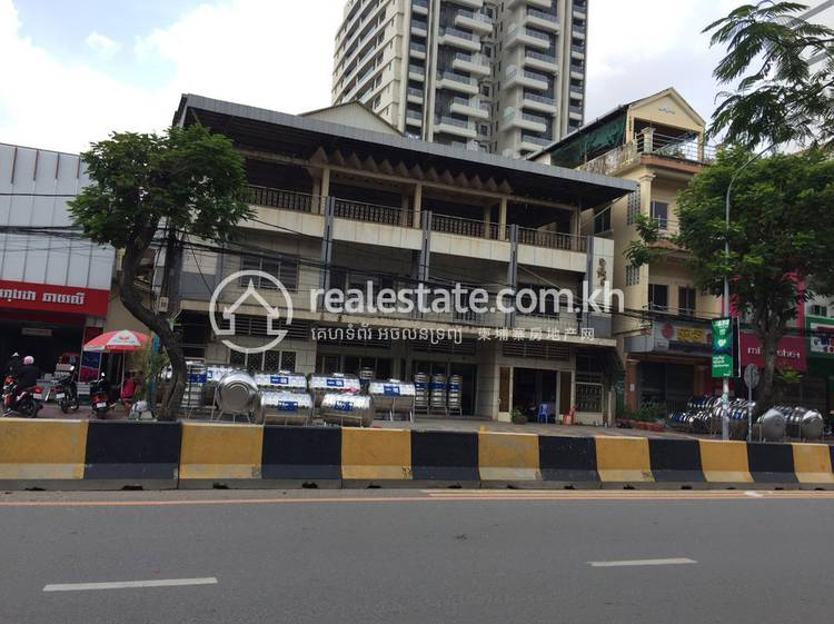 residential House for rent in Phnom Penh ID 109150 1