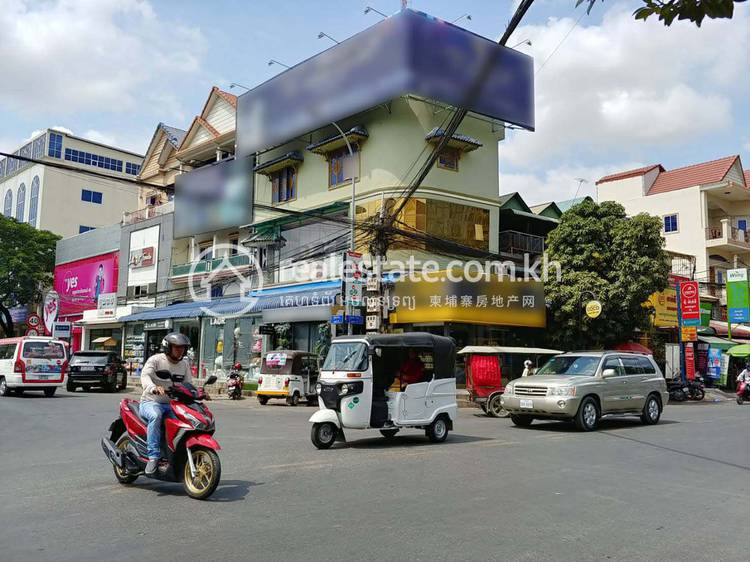 commercial other for rent in Toul Kork ID 109178 1