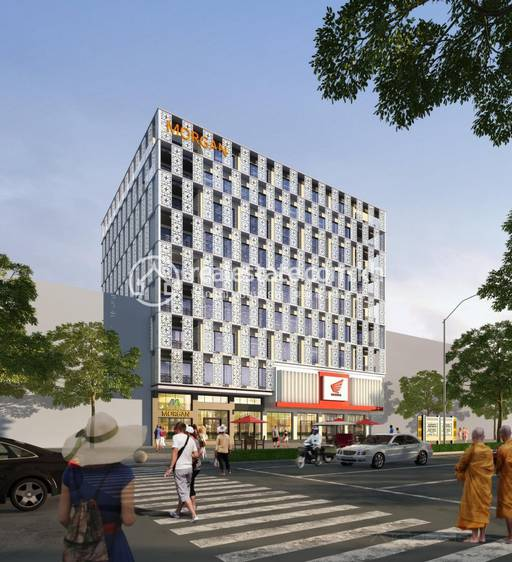 commercial Offices for rent in Tonle Bassac ID 109314 1